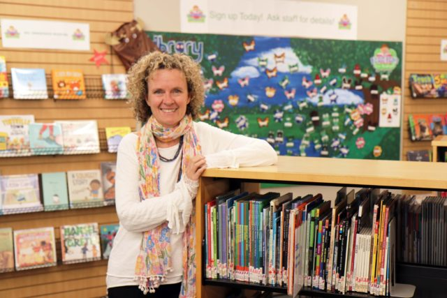 New CEO for Quinte West Library