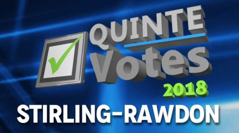 Those who would lead: Stirling-Rawdon