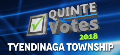 Those who would lead: Tyendinaga Township