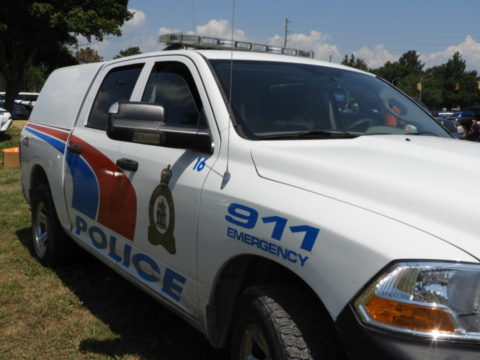 Three charged in motel robbery