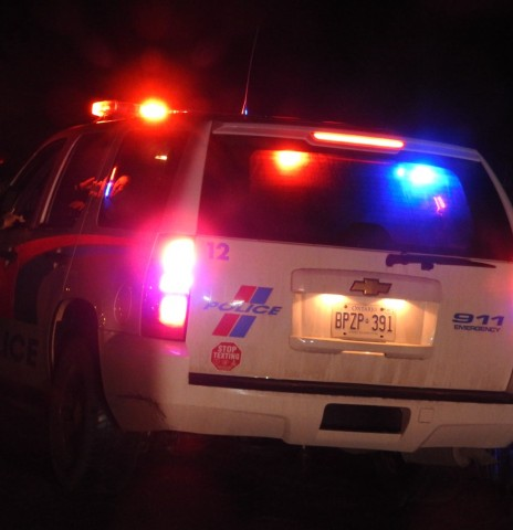Intoxicated lumberjack, shoplifting incidents for Belleville Police