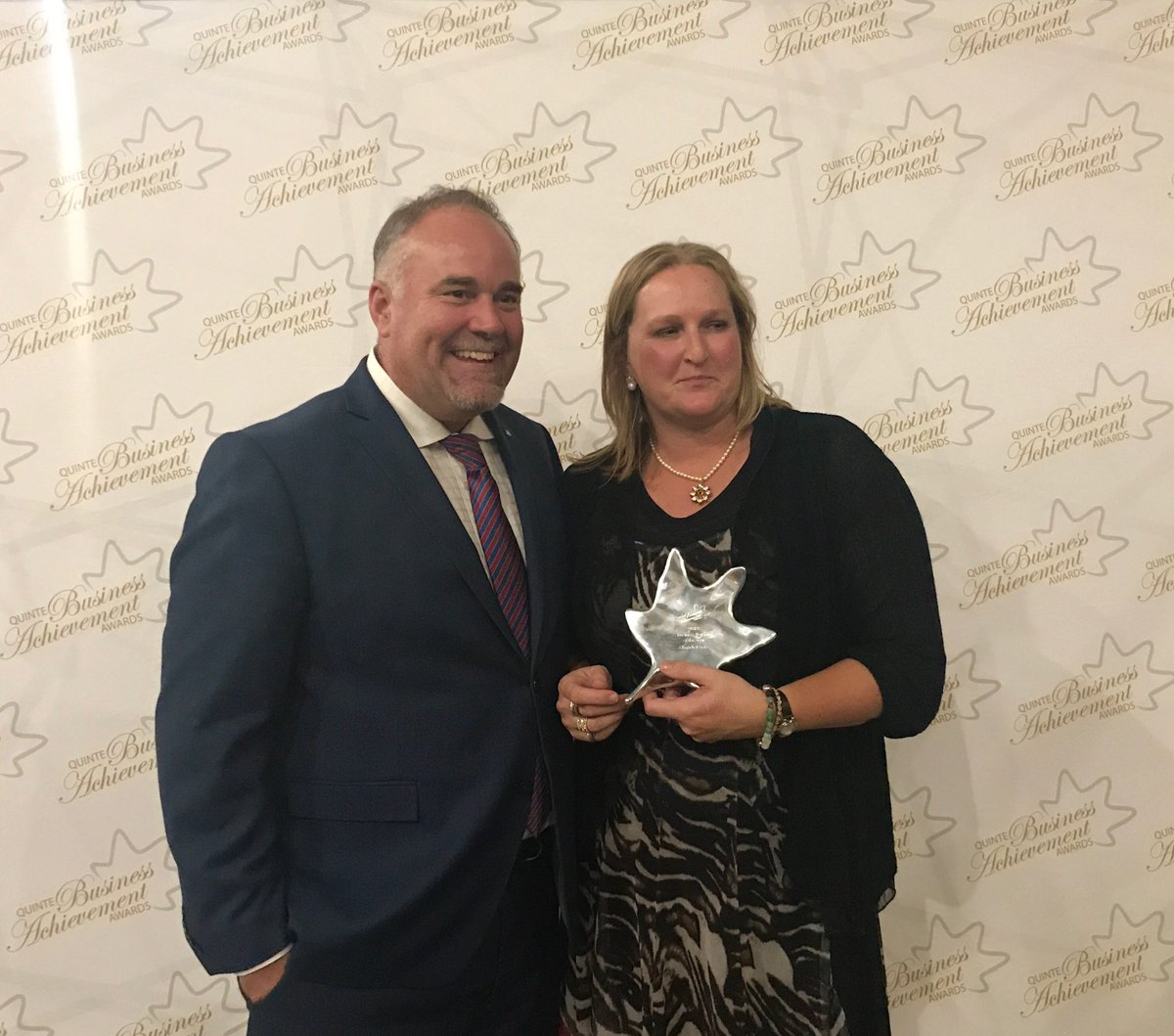 Quinte's business leaders honoured