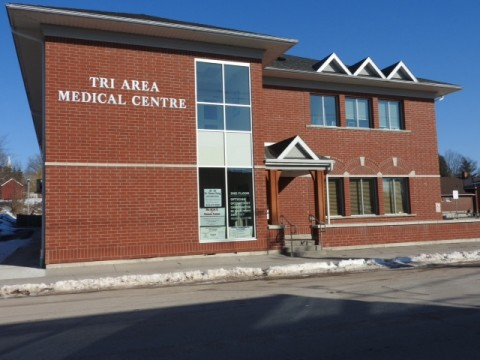 New X-ray service coming to Centre Hastings