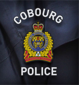 VIDEO: Cobourg robbery