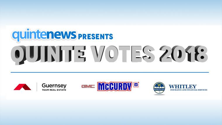 Feature: https://www.quintenews.com/quinte-votes-election-2018/