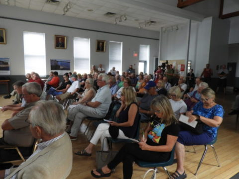 Partial win not enough for Save Picton Bay