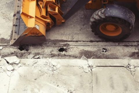 Sidewalk construction approved in Prince Edward County