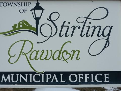 No decision on marijuana facility in Stirling-Rawdon