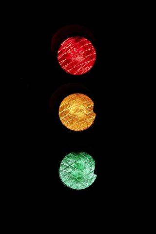 Traffic lights turned on at Wallbridge-Loyalist and Hamilton Roads