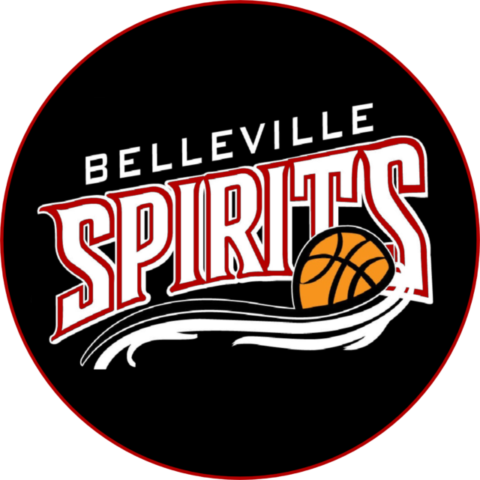 Belleville Spirits Basketball results