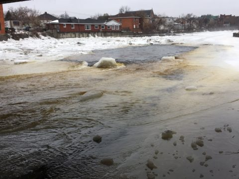 Quinte Conservation to begin ice control dam inspections