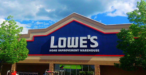 Lowes/Rona closing 30 Canadian stores, not Belleville