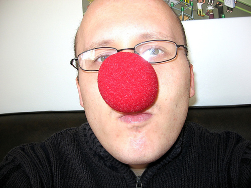 Red Nose rolls