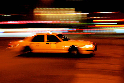 PEC taxi business gets chance to keep rolling along