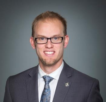Grace Inn hosts Alberta MP for poverty discussion