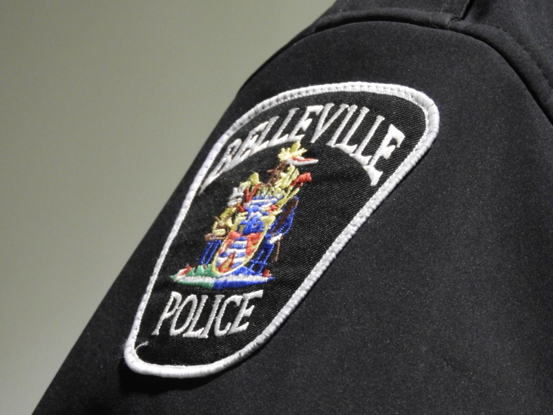 Belleville Police notes