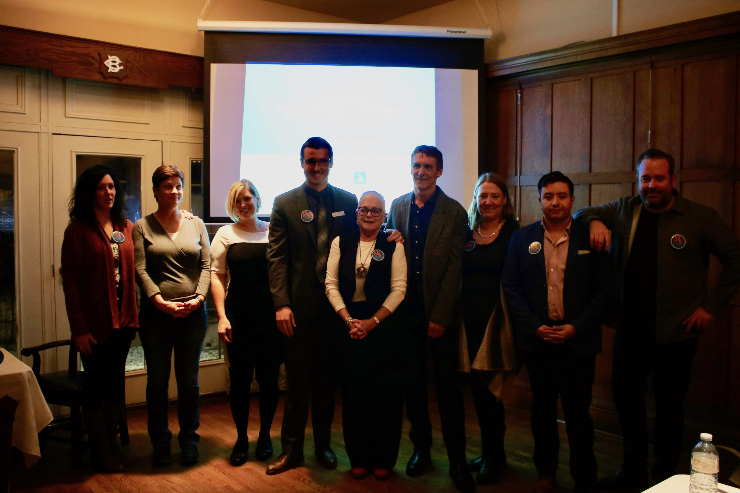 Belleville BDIA selects new board members at AGM