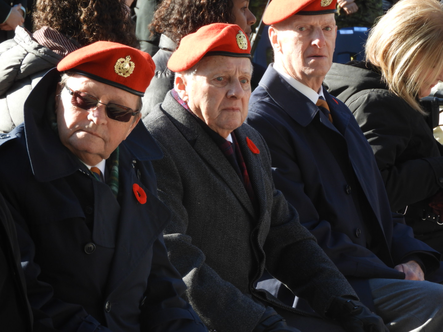 Day to remember, reflect and honour in the Quinte region