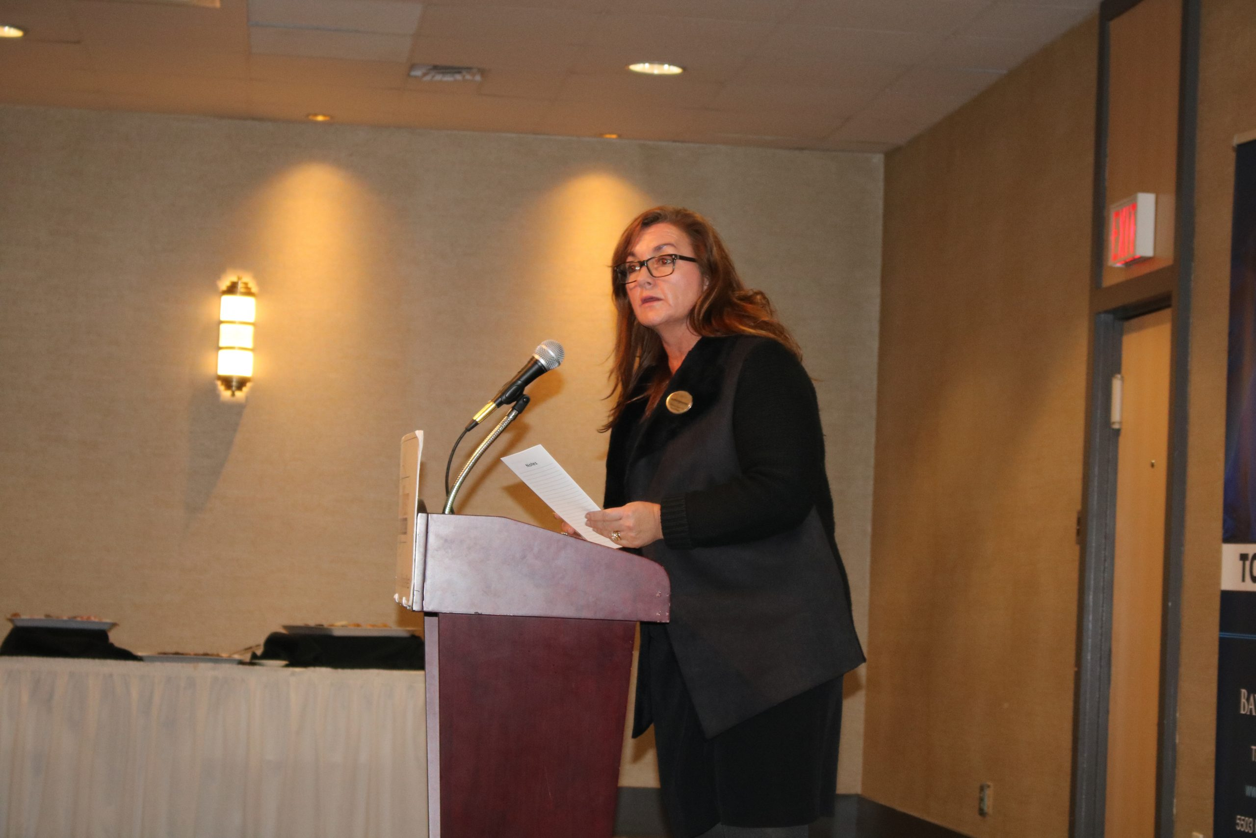 Quinte West Chamber Manager reacts to Ontario fiscal update