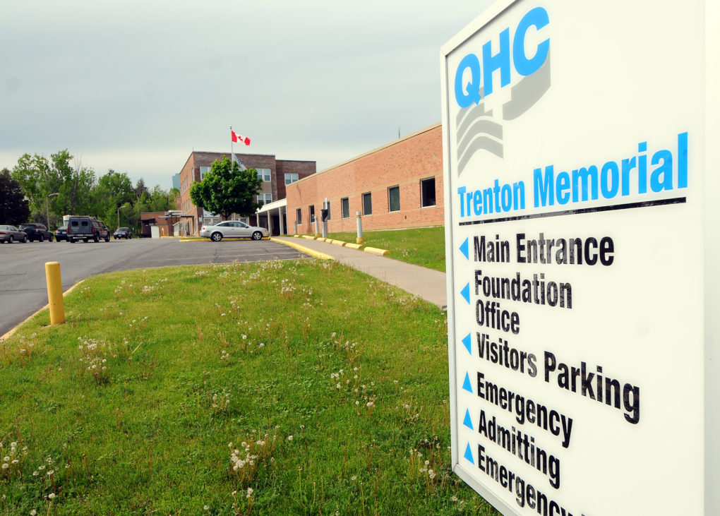 Quinte West Council supports resolution to save local health care