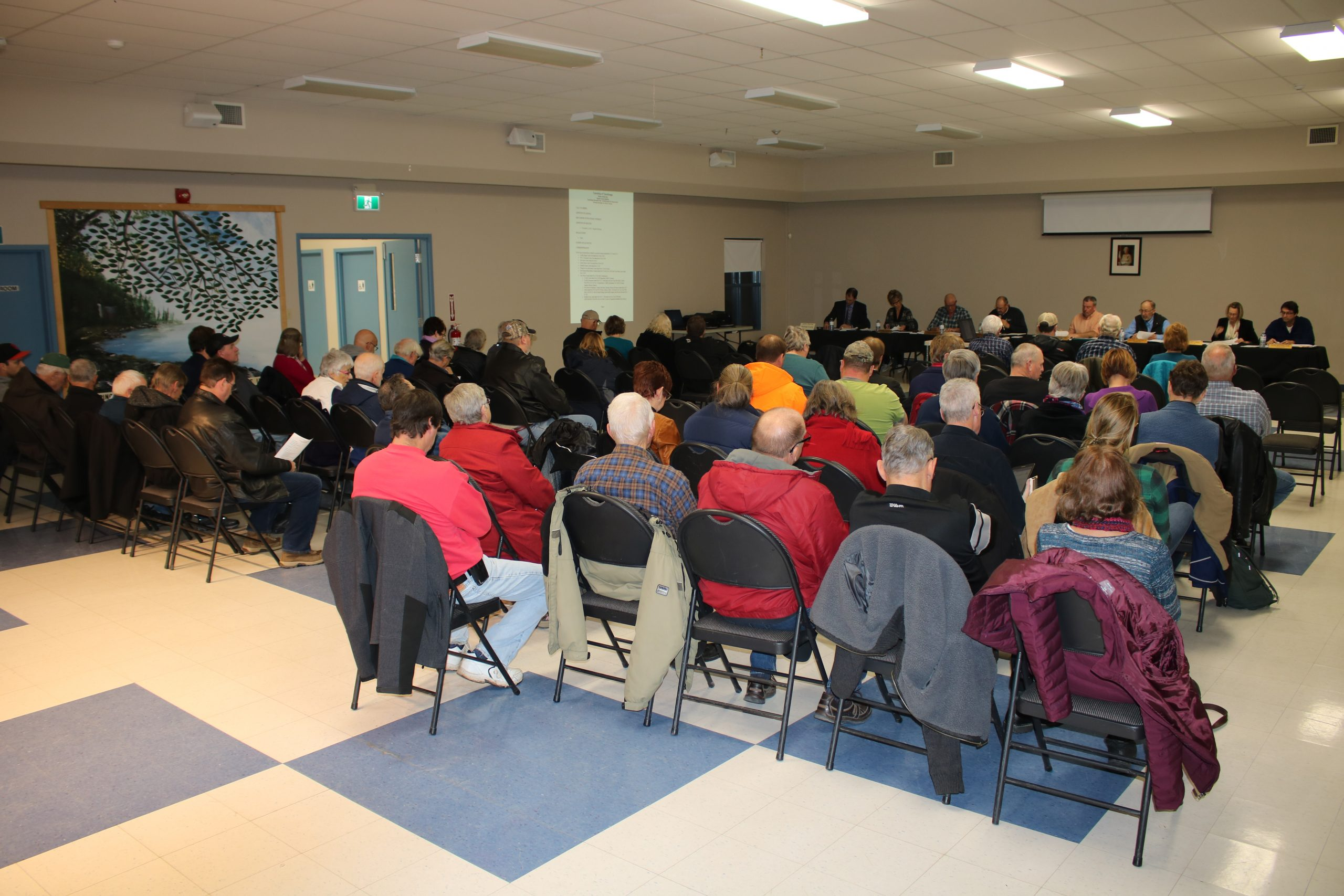 Tyendinaga Township Council approves Melrose Quarry expansion