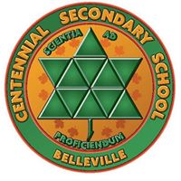 Classes are on at Centennial Secondary School