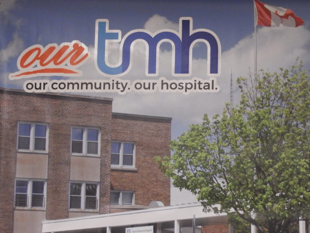 OurTMH to update the public