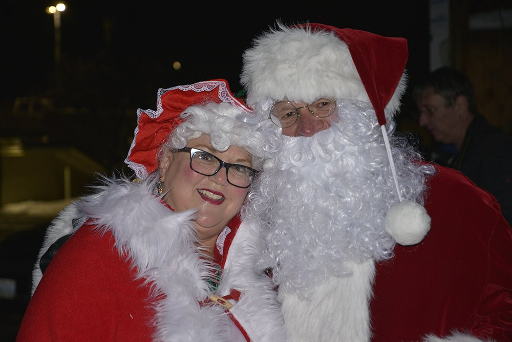 Belleville Santa Claus Parade hits the streets Sunday