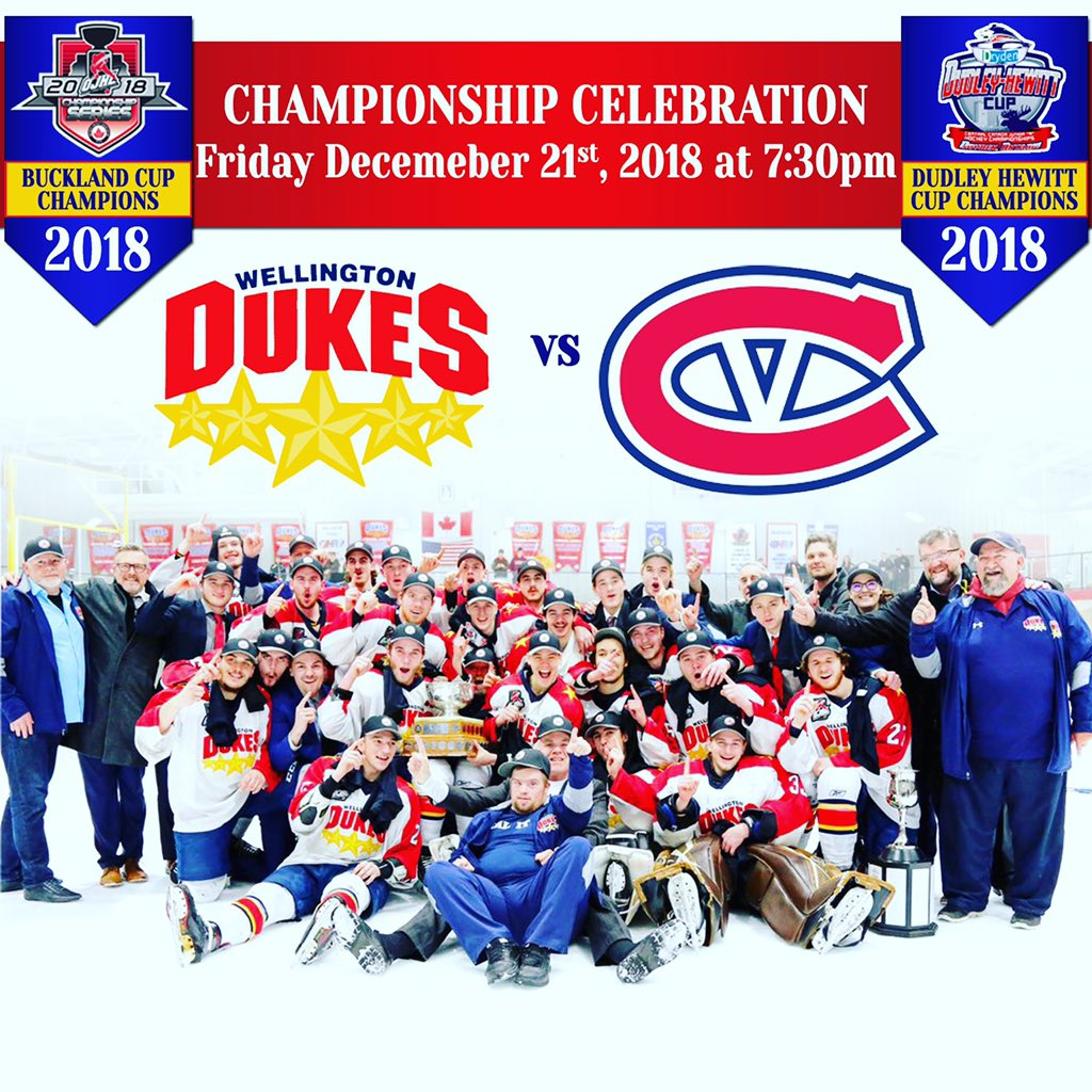 Dukes final game of 2018, remembers 2018, Wednesday night recap at St Mikes