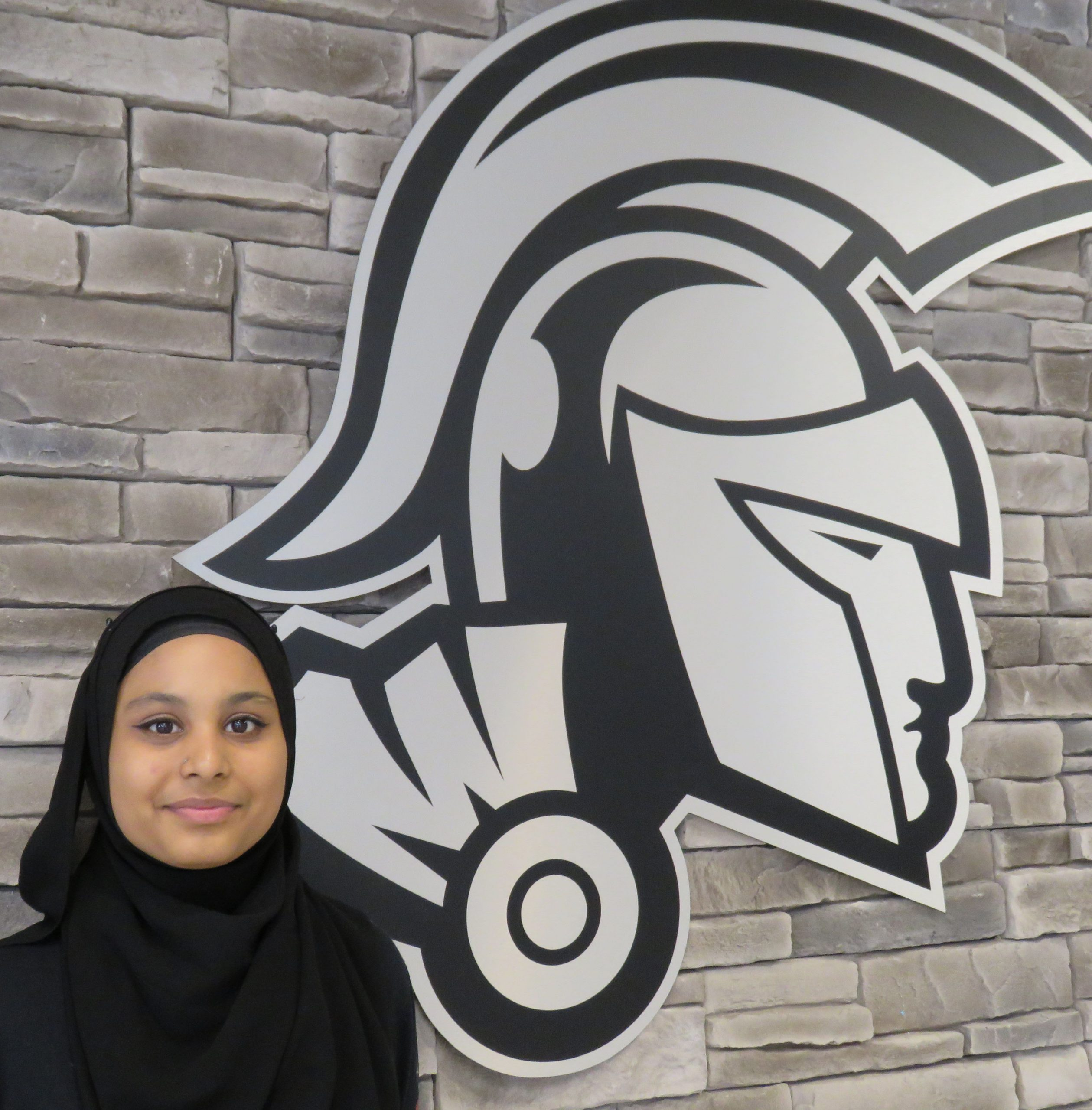 Centre Hastings student heading to Queen's Park