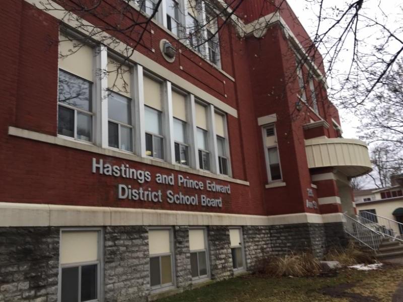 School board to be sworn in