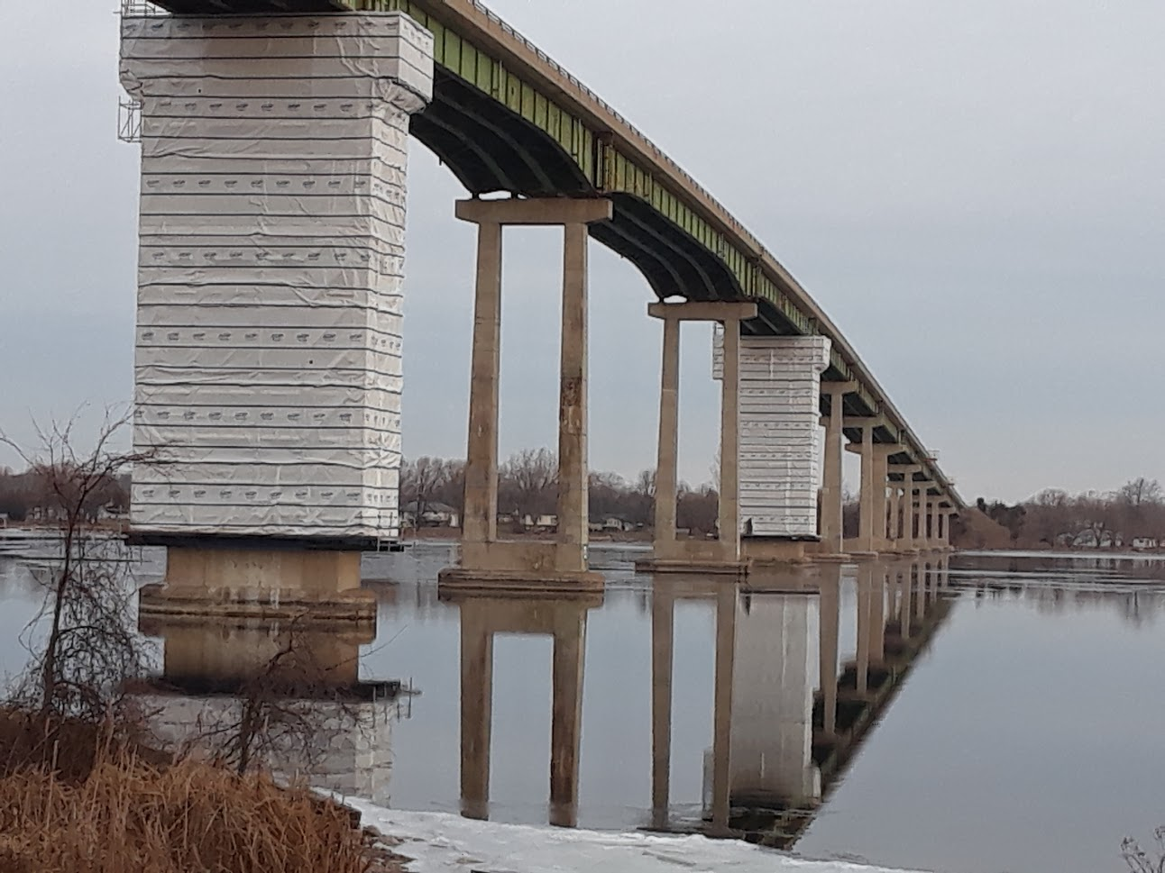 MTO updates Quinte Skyway Bridge rehabilitation project
