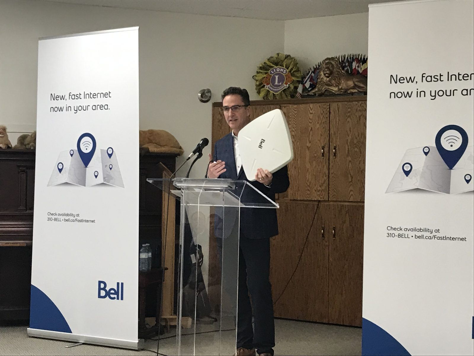 Wireless internet expands in rural areas | Quinte News