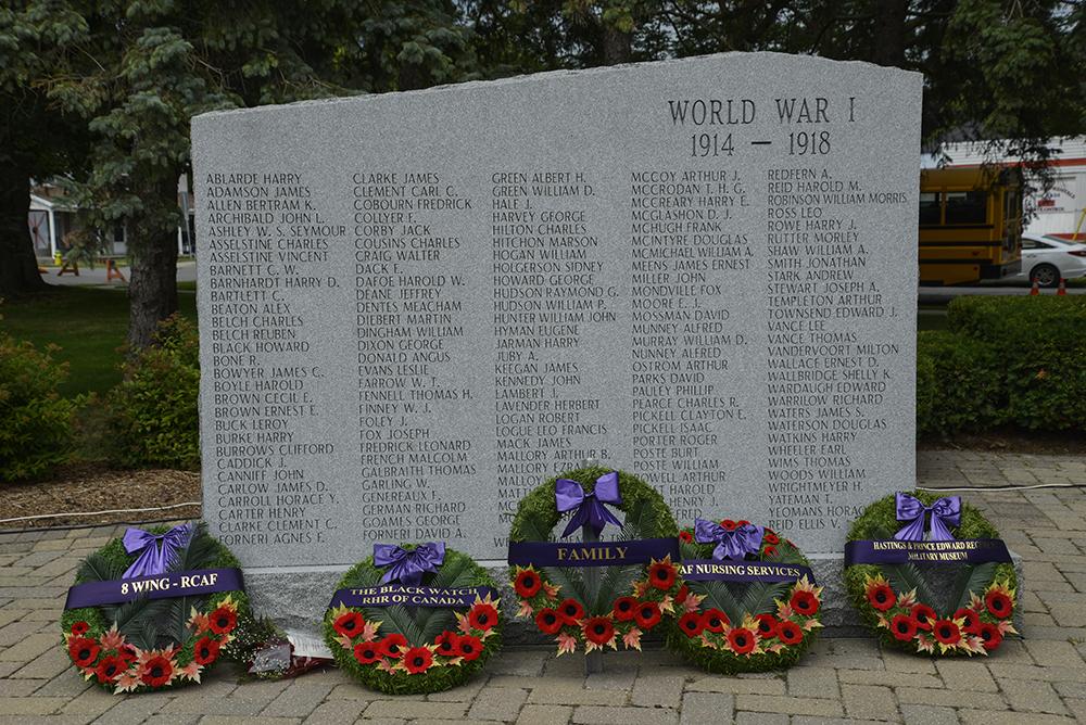 Cenotaph MGW9582R