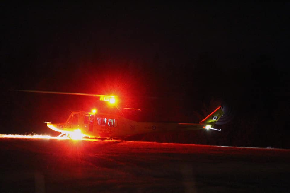 Seven killed in Kingston plane crash, TSB says