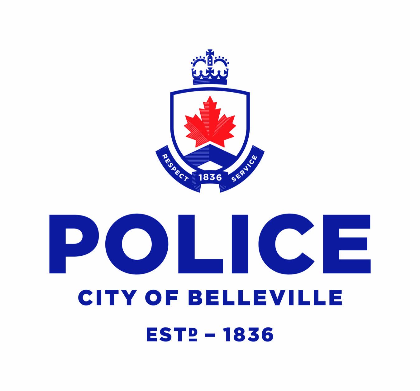 Belleville rapport de police