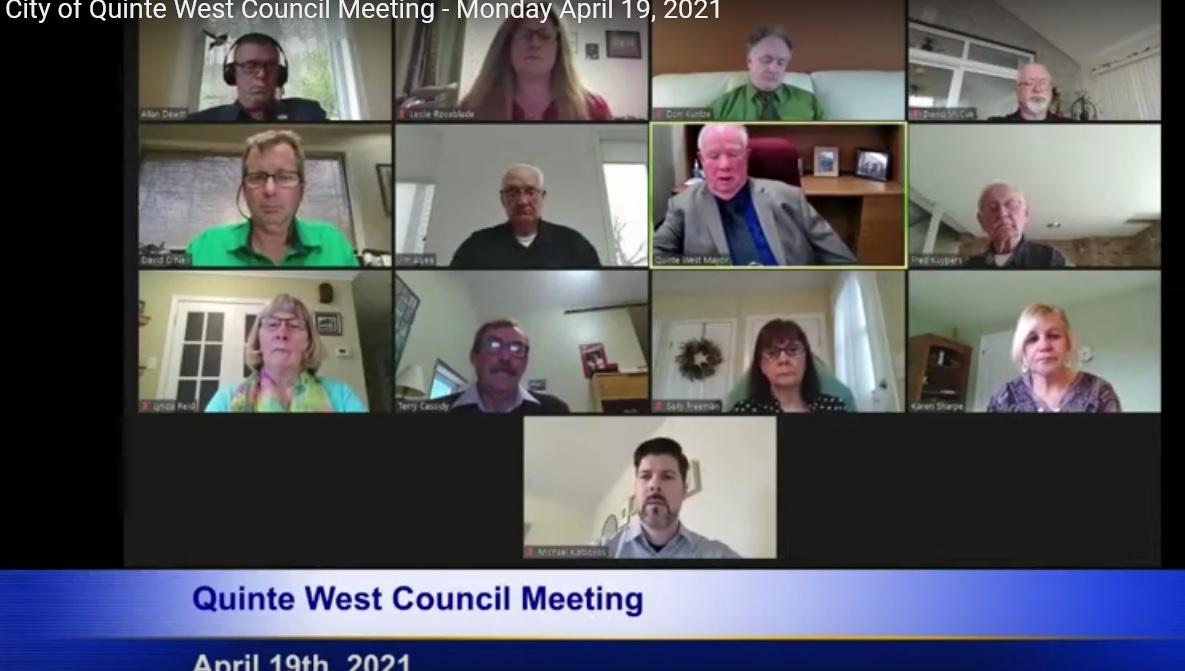Le Conseil QW veut récupérer les vaccins