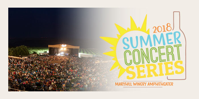 Feature: http://1061morefm.com/maryhill-winery-summer-concert-series/