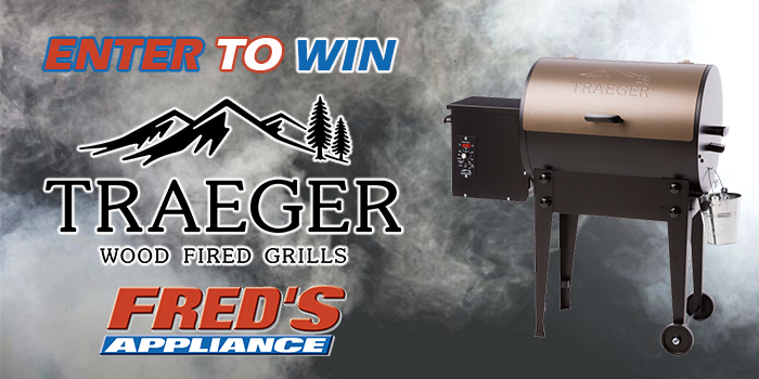 Feature: https://www.1061morefm.com/syn/1486/3363/traeger-grill-giveaway/