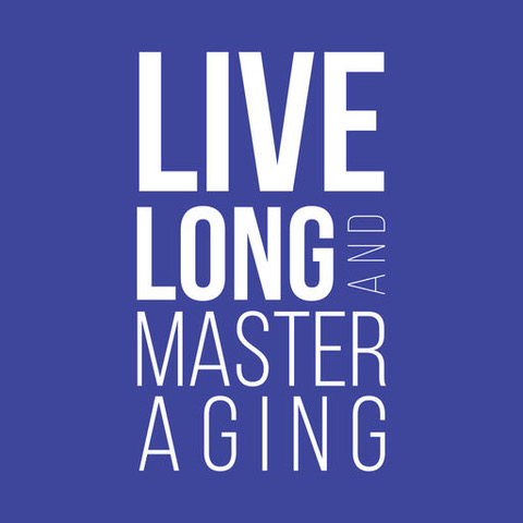 Live Long And Master Aging with Peter Bowes