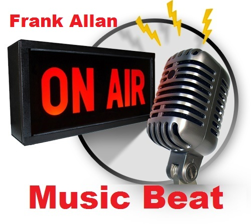 Music Beat with Frank Allan