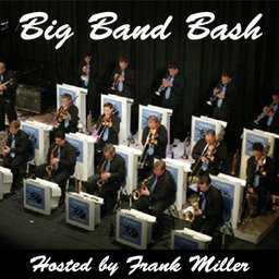 Big Band Bash with Frank Miller