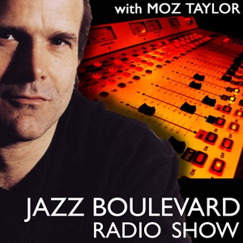 Jazz Boulevard with Moz Taylor