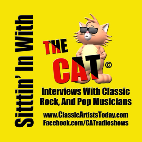 Sittin In  With The Cat- Ray White