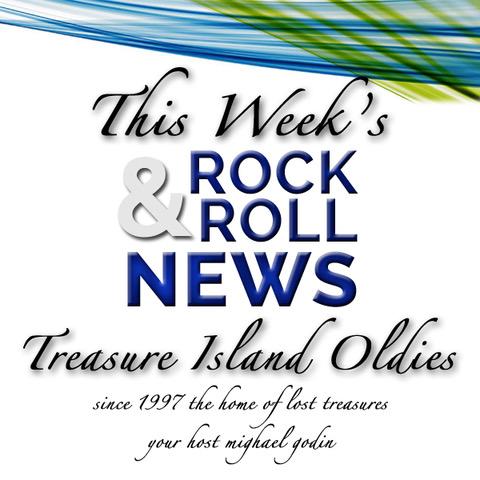 Treasure Island Oldies with Michael Godin