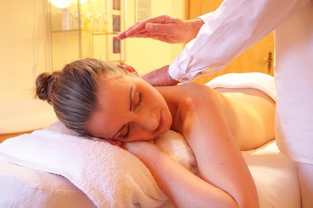 Fanshawe opens massage clinic
