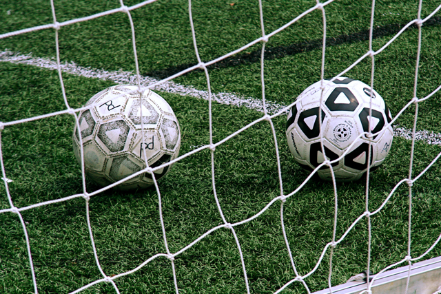Mustangs soccer teams face tough opponent in Windsor
