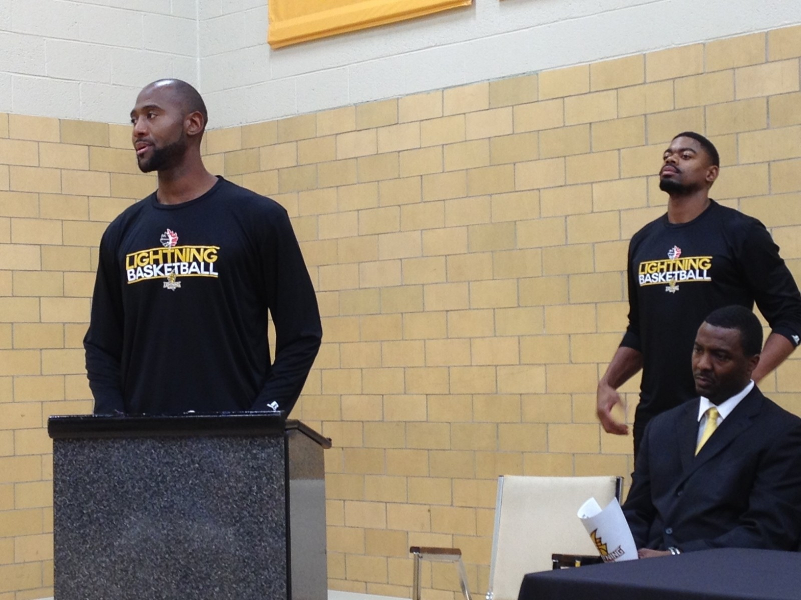London Lightning ready to turn things around