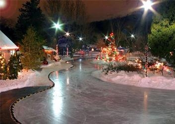 City of London Outdoor Skating Rinks To Open