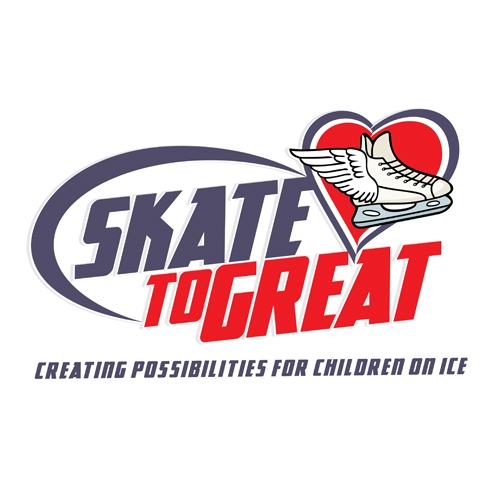 Skate To Great Charity - Help Kids Hit the Ice!